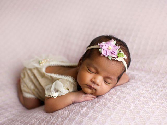 Newborn photography deals